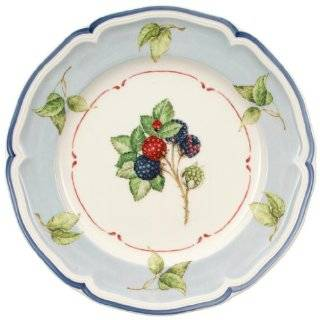 Villeroy & Boch Cottage Bread and Butter Plate Kitchen