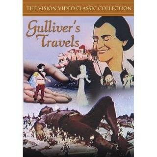 Gullivers Travels: Ted Danson, Mary Steenburgen, James