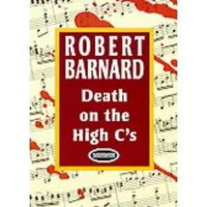 Death on the High Cs Unabridged (9781860422423) Robert