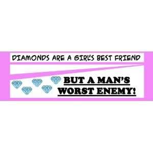 Diamonds are a Girls Best Friend (1)