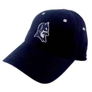 Duke Blue Devils Navy Toddler 1Fit Hat