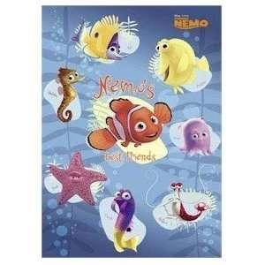 Disney Finding Nemo Best Friends Poster #2702