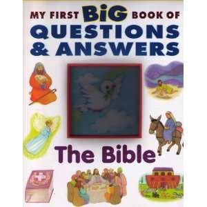 my first question and answer book pdf