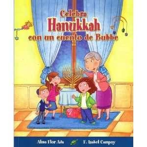 Celebra Hanukkah con un cuento de Bubbe / Celebrate
