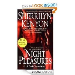 Night Pleasures (Dark Hunter, Book 2) Sherrilyn Kenyon