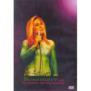 Rosemary   Mulheres Da Mangueira: Movies & TV