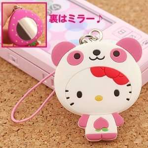 Sanrio Hello Kitty Beauty up Petit Lovely Mirror Cell