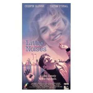 Little Noises [VHS] (1991)
