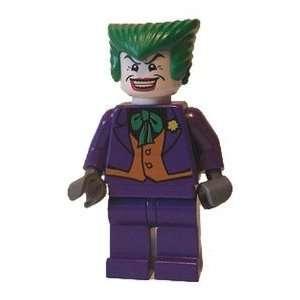 Joker   LEGO Batman Figure  MAGNET  Toys & Games