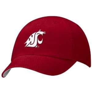 Nike Washington State Cougars Ladies Crimson Campus