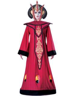 Queen Amidala Star Wars Costume  Jokers Masquerade