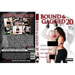 Bound & Gagged 20 SINN SAGE, ARIEL ANDERSSEN, CHARLOTTE