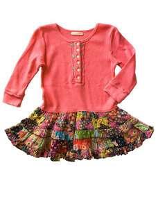 Mimi & Maggie Little Girls Ashley Dress