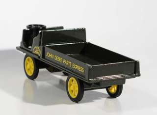 Scale Models Great Dain Commercial Car John Deere Parts