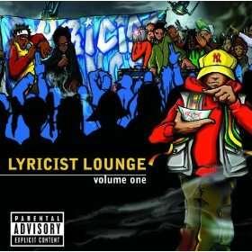 Lyricist Lounge Vol. 1 [Explicit]