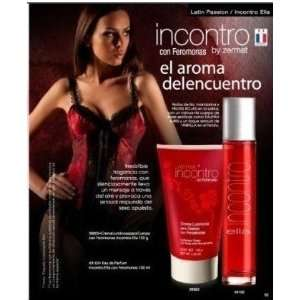 Zermat Incontro with Pheromones for Women,Perfume para Dama Incontro w