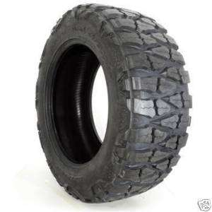 NEW 33 12.50 20 NITTO MUD GRAPPLER TIRES 33x12.50 R20
