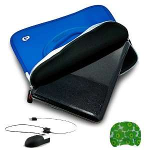inch Laptop, Netbook, or Portable DVD Player + Naztech USB Mini Mouse