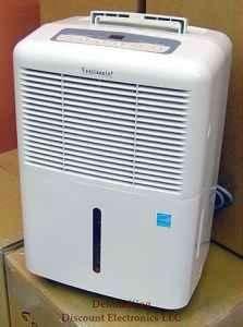 Electric 30 Pint Energy Star Low Temp Dehumidifier Save $$$