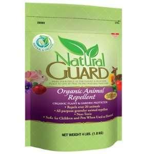 Vpg Inc 42000 Organic Animal Repellent 4 Lbs