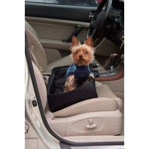 Pet Gear Aviator Dog Cat Carrier Car Seat Bed Bag SMALL