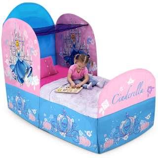 Disney Princess Carriage Bed | The Better Interior Design Ideas