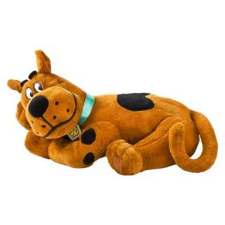 Cartoon Network Scooby Doo Cuddle Pillow.Opens in a new window