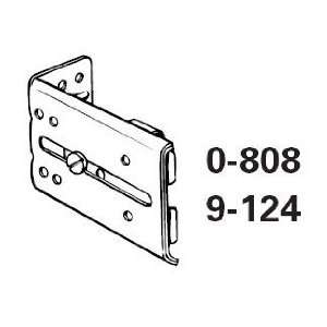 Graber Single Bracket for Curtain Rod