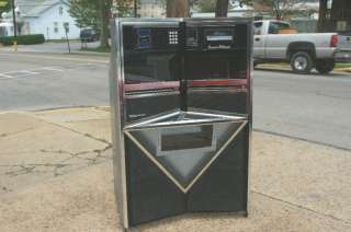 SEEBURG SCD 1 JUKEBOX SONY PLAYER BEST SOUNDING CD JUKE