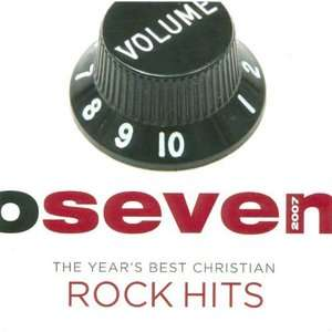 Years Best Christian Rock Hits, Various Artists Wal Mart CD Store