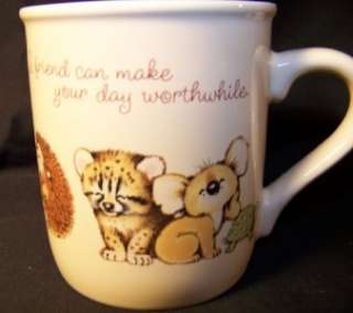 Hallmark Mug Mates Friends Coffee Mug Cup