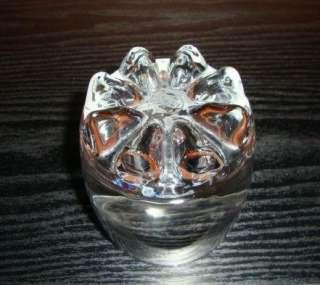 Crown Royal Scotch Whiskey Rocks Glass