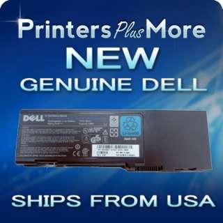 NEW GENUINE DELL LAPTOP BATTERY KD476 TD347 HK421 JN149 INSPIRON 1501