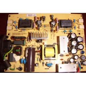 Repair Kit, Dell 1905fp, LCD Monitor, Capacitors, Not the