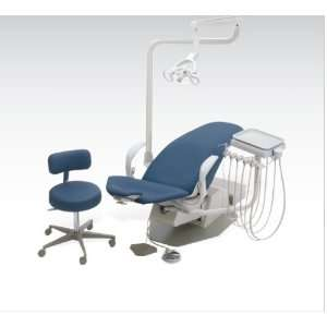 Pro Hygiene Ensemble   Dental Unit Chair, Complete Package