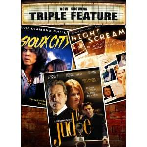 ; Candace Cameron Bure; Edward James Olmos, Various: Movies & TV