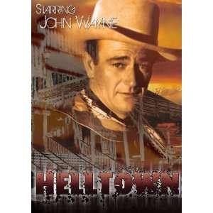 Charles Barton: John Wayne, Sid Saylor, Marsha Hunt, Monte Blue