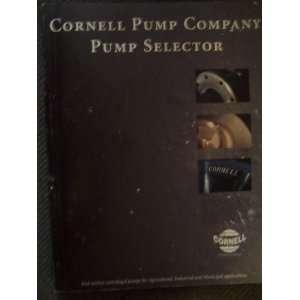 Cornell Pump Company , Pump Selector (Pump Selector) Don