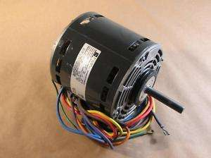 EMERSON KH55HXNNY 7056 3/4 Hp 230v BLOWER FAN MOTOR
