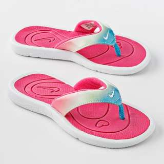 Nike Aqua Motion Thong Sandals   Girls