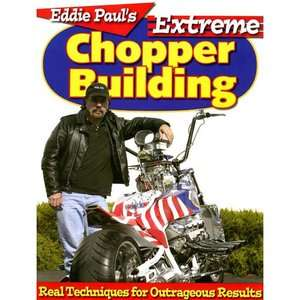 Chopper Firebike: Paul Teutul Sr, Paul Teutul Jr: Movies & TV