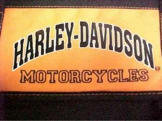NEW Harley Davidson Messenger Bag Book Bag