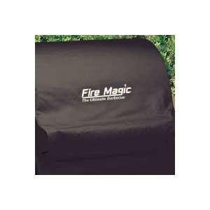 Fire Magic Vinyl Cover For Elite 50 W/o Power Burner (Drop