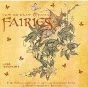 Step By Step Guide to Fairy Art, Ravenscroft, Linda Art, Music