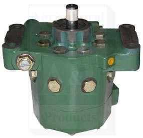 John Deere Tractor Hydraulic pump 1020 2020 2040 & many