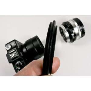 Dragonfly Optical High Quality 52Mm Filter Thread Lens