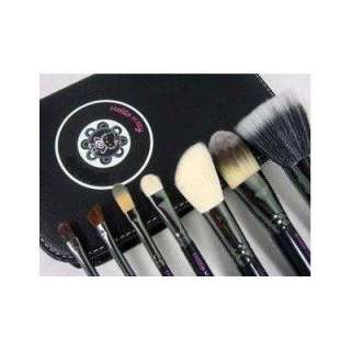 MAC HELLO KITTY 7PCS Makeup Tools brush Brushes Set