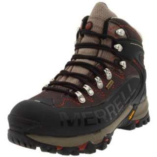 Merrell Mens Outbound Mid Gore Tex Boot   designer shoes, handbags