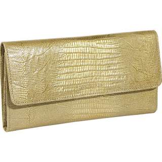 Kena Kai Data Safe® Lizard Wallet Bags