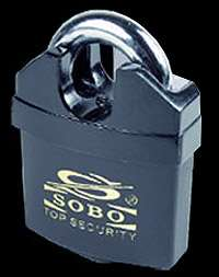 SOBO High Security Padlock